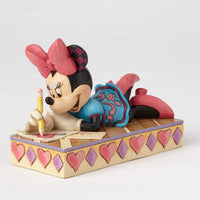 Disney Traditions Minnie Personality Pose 4055438