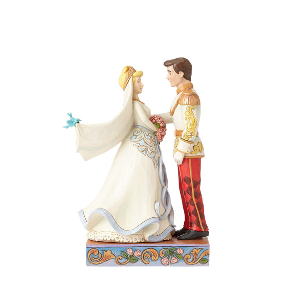 Disney Traditions Cinderella & Prince Wedding 4056748