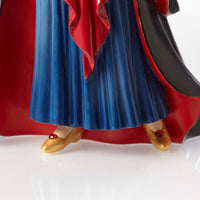 Disney Showcase Collection Evil Queen Art Deco 4057171
