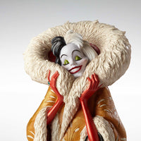 Disney Showcase Cruella Art Deco 4057172