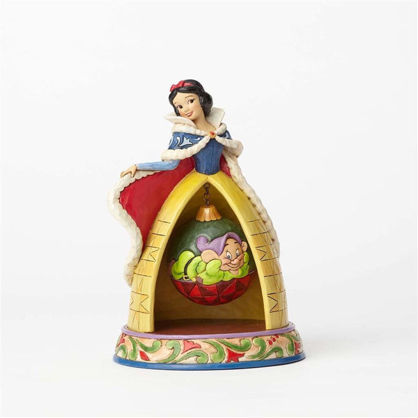 Disney Traditions Snow White Christmas 4057942