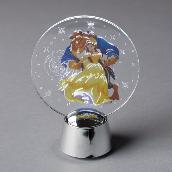 D56 Beauty and the Beast Holidazzler 4058015