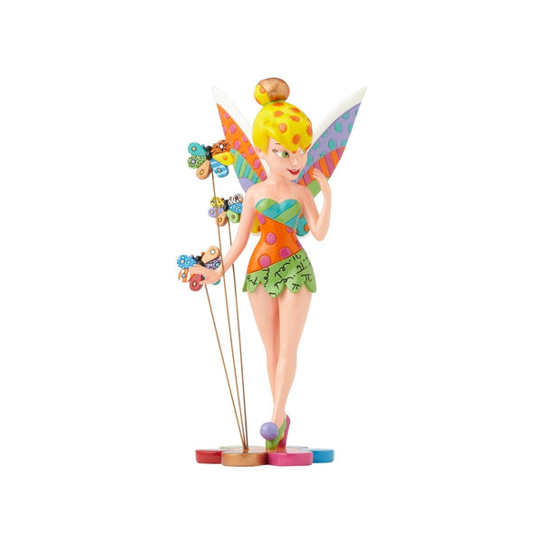 Disney by Britto Tinker Bell 4058182