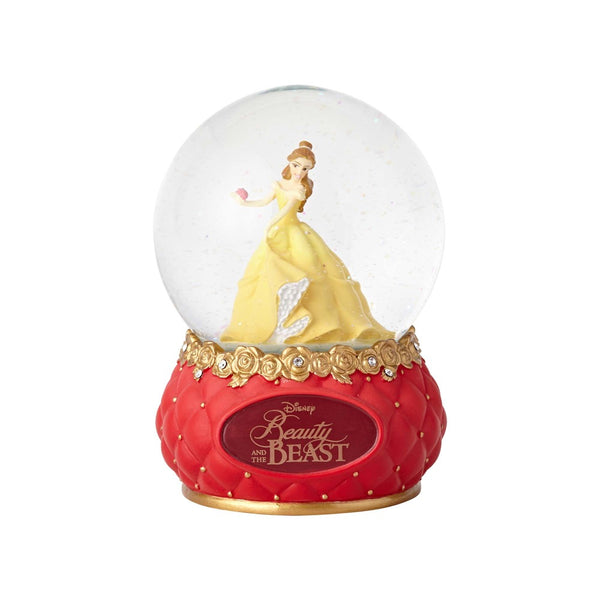 Disney Showcase Collection Belle 100mm Waterball 4059195