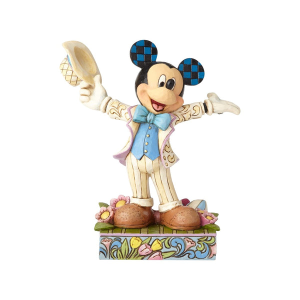 Disney Traditions Spring Mickey Mouse 4059742