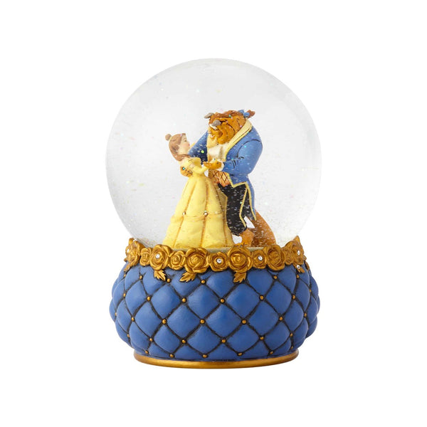 Disney Showcase Beauty and the Beast Waterball 4060077