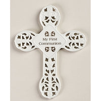 Communion Wall Cross 43966