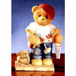 Cherished Teddies Woody-You Hold Everything In Place 476544