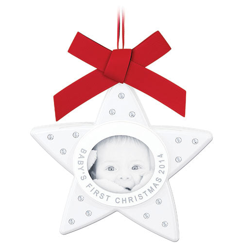 Swarovski 2014 Baby'S First Christmas Annual 5064274