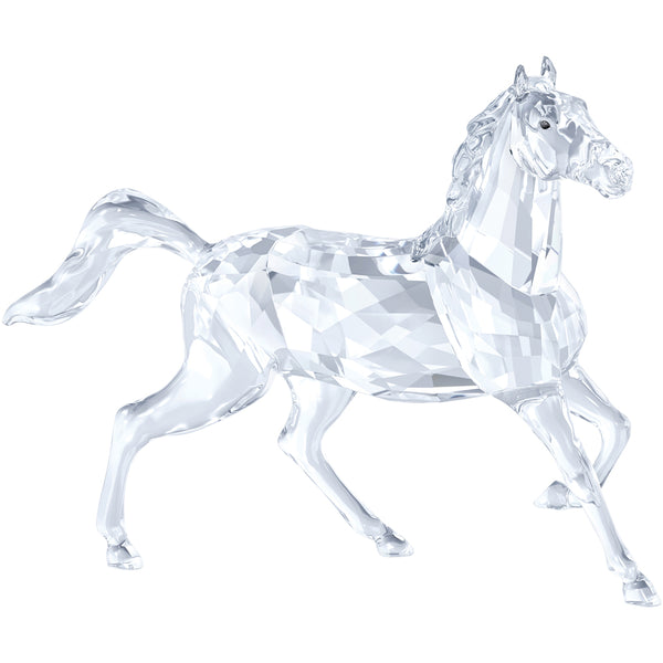 Swarovski Stallion - SIGNED 5384057