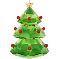 Swarovski Christmas Tree - Green 5223606
