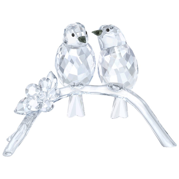 Swarovski White-Eyes - SIGNED 5413240