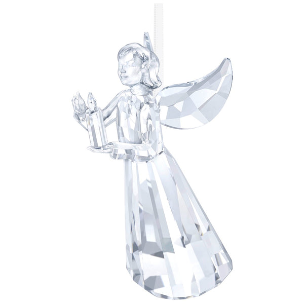 Swarovski 2017 Annual Angel Dated Ornament 5269374