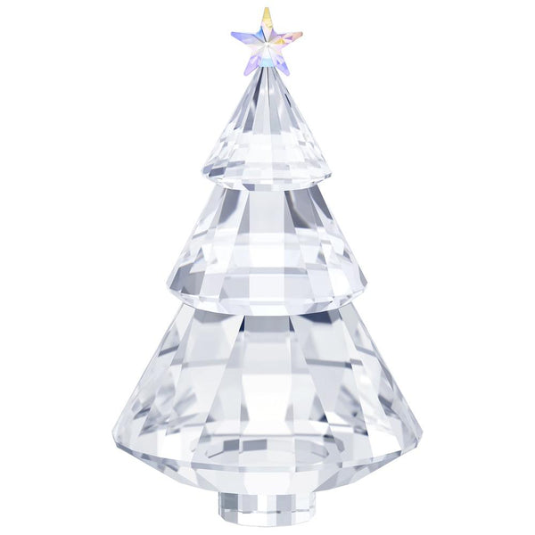 Swarovski Christmas Tree - SIGNED 5484809