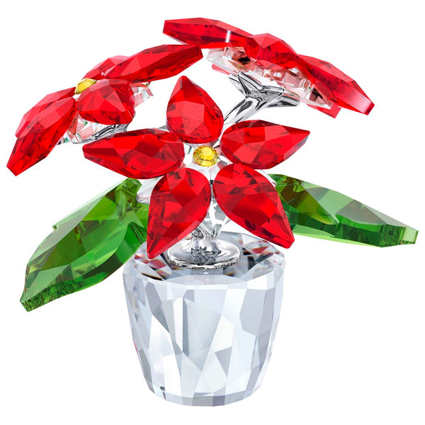 Swarovski Poinsettia Small 5291023