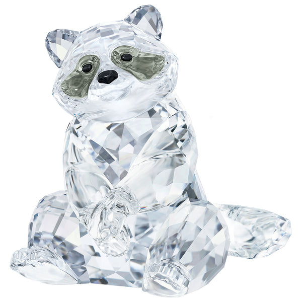 Swarovski Raccoon - SIGNED 5453410