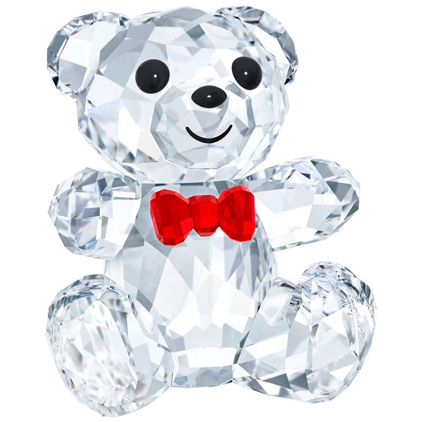 Swarovski Kris Bear - I Am Big Now - SIGNED 5453383