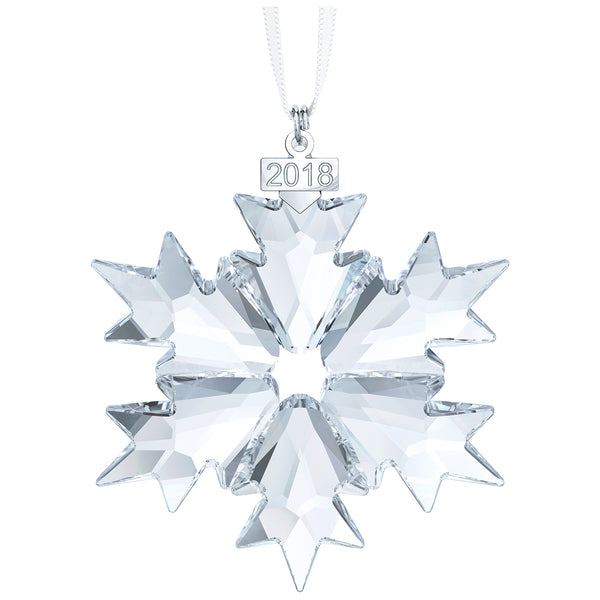 Swarovski Annual Edition Ornament 2018 5301575