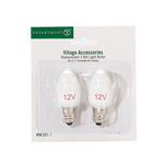 D56 Replacement 12V Light Bulb 53161