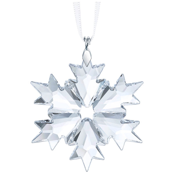 Swarovski 2018 Little Snowflake Ornament 5349843