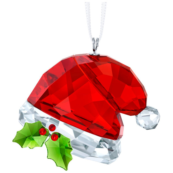 Swarovski Santa's Hat Ornament 5395978