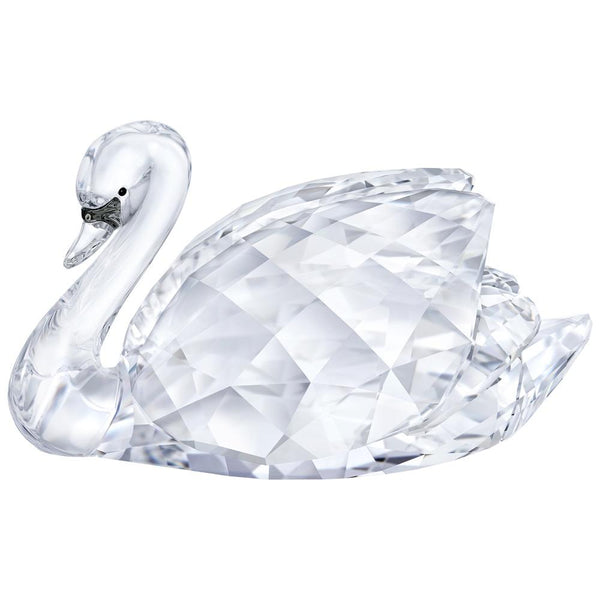 Swarovski Swan - Large - SIGNED 5484042