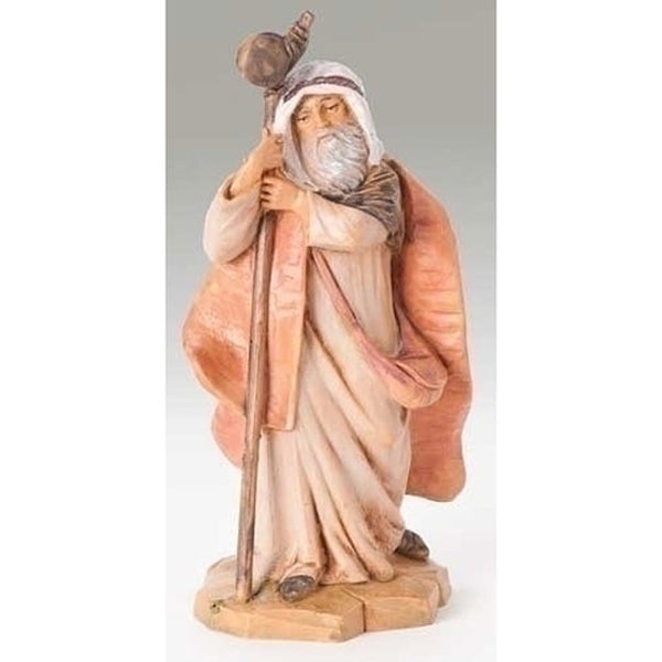 Fontanini Isaiah, Shepherd With Cane 54010