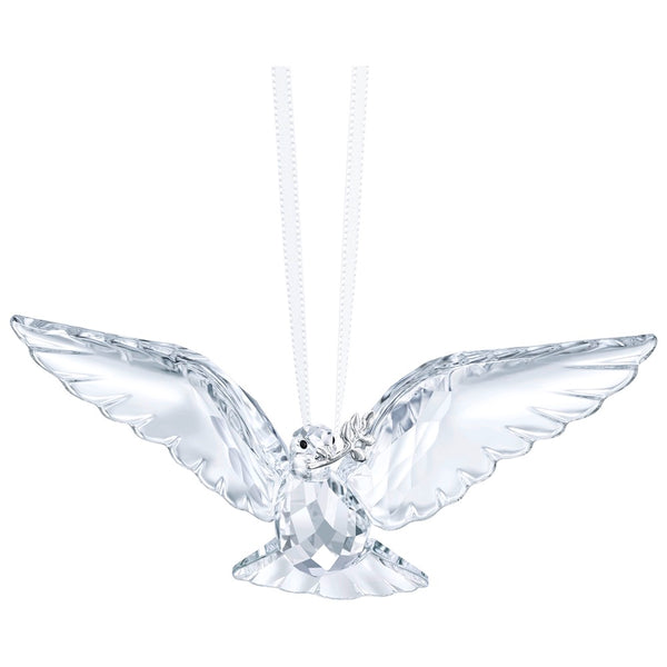 Swarovski Peace Dove Ornament 5403313