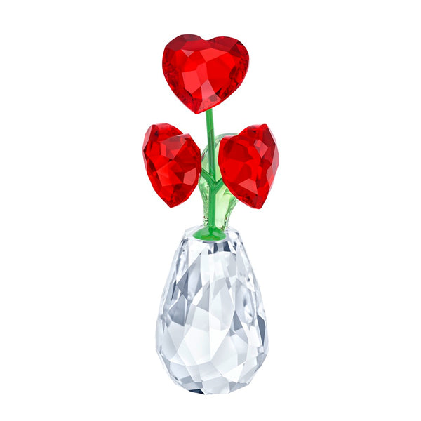 Swarovski Flower Dreams - Hearts 5415273