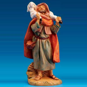 Fontanini Nativity Matthew The Shepherd 57549