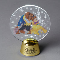 D56 Beauty And The Beast Holidazzler 6000340