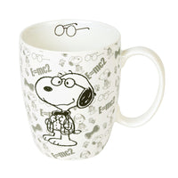D56 Snoopy Smarty Pants Mug 6000344