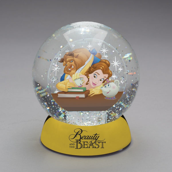 D56 Beauty And The Beast Waterdazzler 6000408