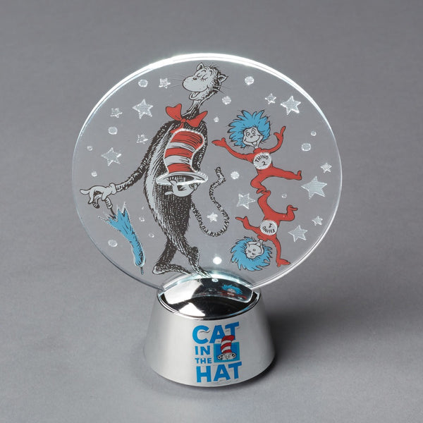D56 Cat in The Hat Holidazzler 6000483