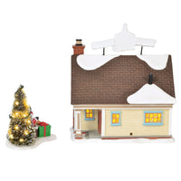 D56 The Toy House 6000633