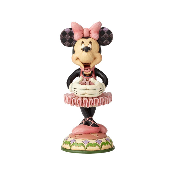 Disney Traditions Minnie Mouse Nutcracker 6000947