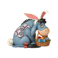 Disney Traditions Eeyore as Easter Bunny 6001284