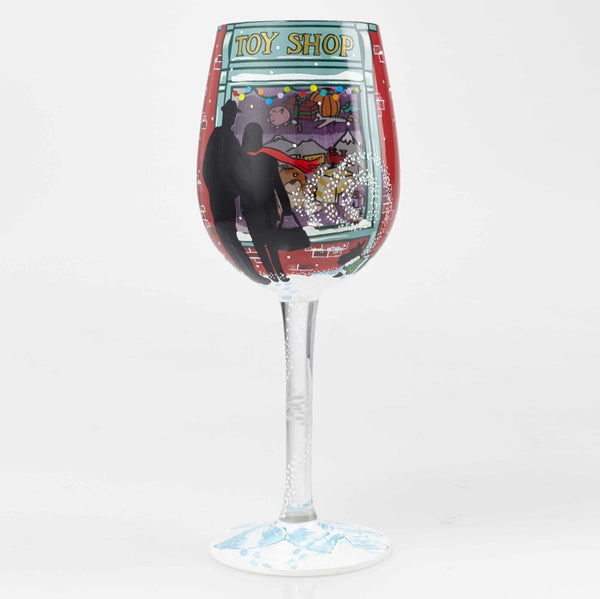 Lolita Wine Glass Kid at Heart 6001633