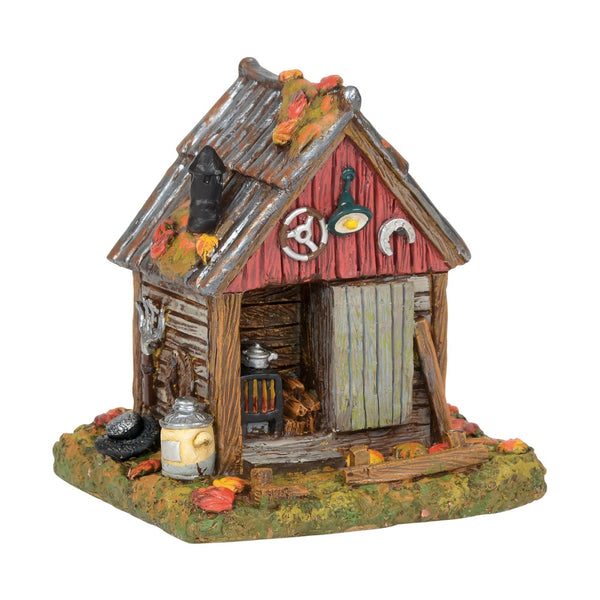 D56 Backwoods Tool Shed 6001743