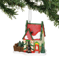 D56 The Fir Farm Ornament 6002254