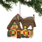 D56 Brookshire Cottage Ornament 6002256