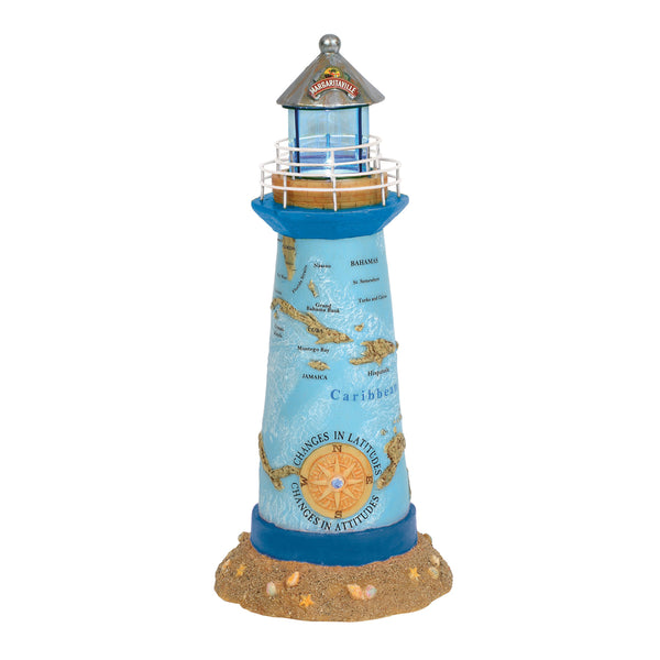 D56 Margaritaville Lighthouse 6005103