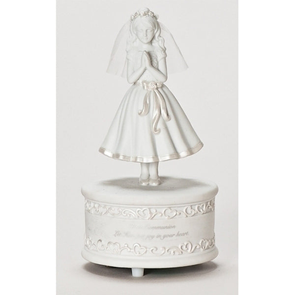 Girl Musical Communion 65498