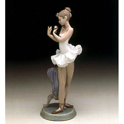 Lladro For A Perfect Performance 7641G