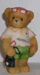 Cherished Teddies Matilda We're All Cheering For You 805572