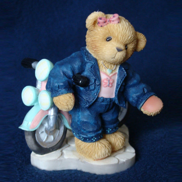 Cherished Teddies Deena Wilde CT011