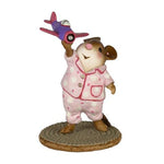 Wee Forest Folk Taking Flight (Pink) M596_P