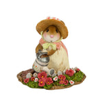 Wee Forest Folk May Flowers M637