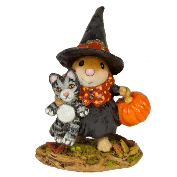 Wee Forest Folk Halloween Handful M652