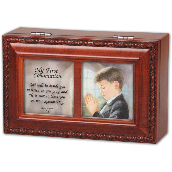 Religious/Inspirational First Communion PMC8013S